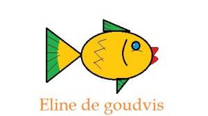 Eline de goudvis